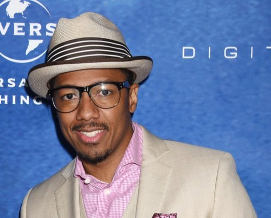 Nick Cannon father again