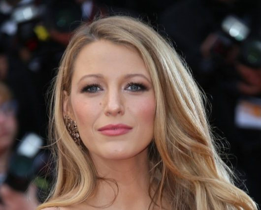 Blake Lively private life