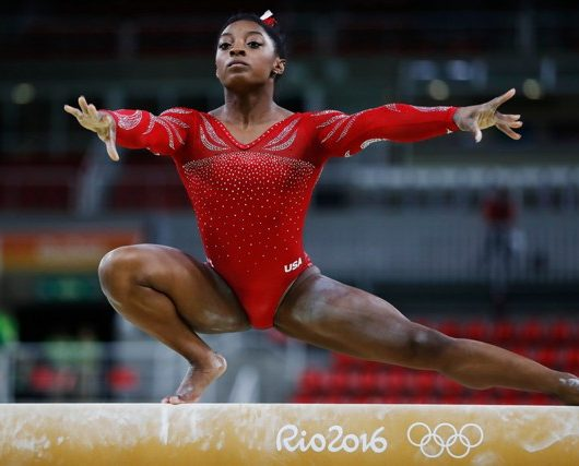 Simone Biles Tokyo Olympics 2020